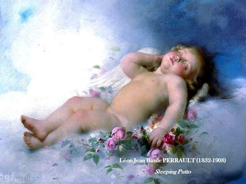 Léon Jean Basile PERRAULT (1832-1908) Vanitas