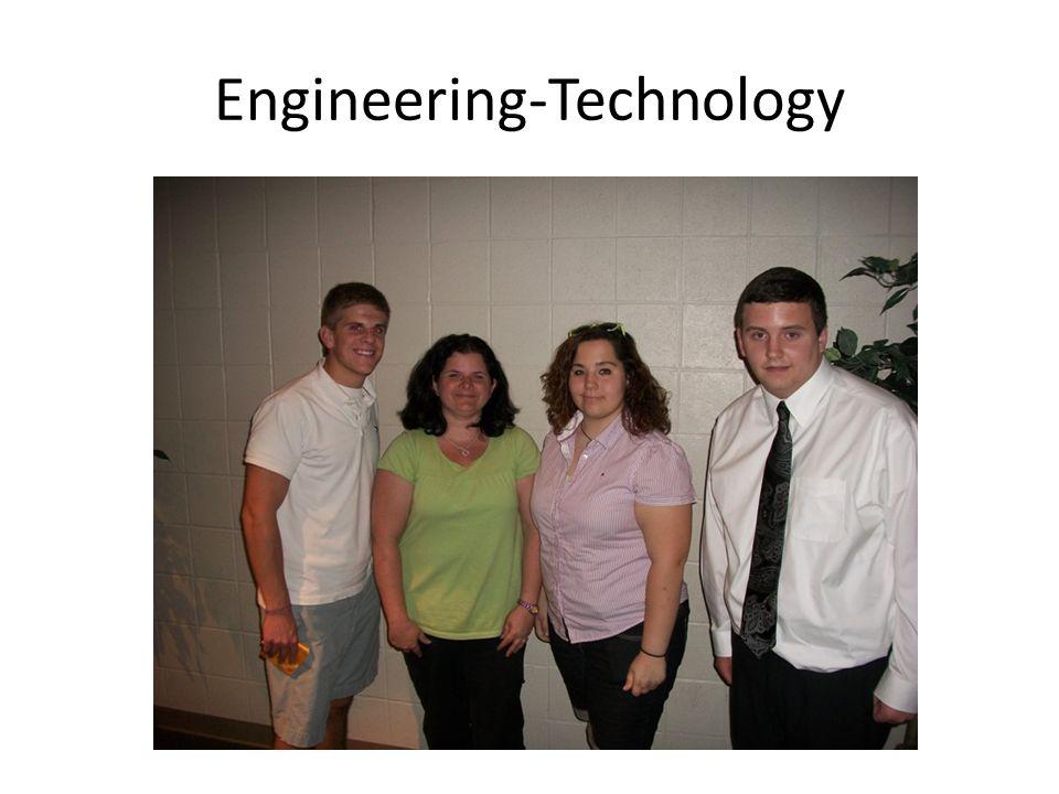Engineering-Technology