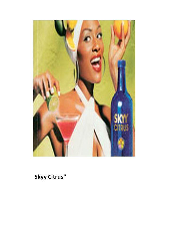 Skyy Citrus