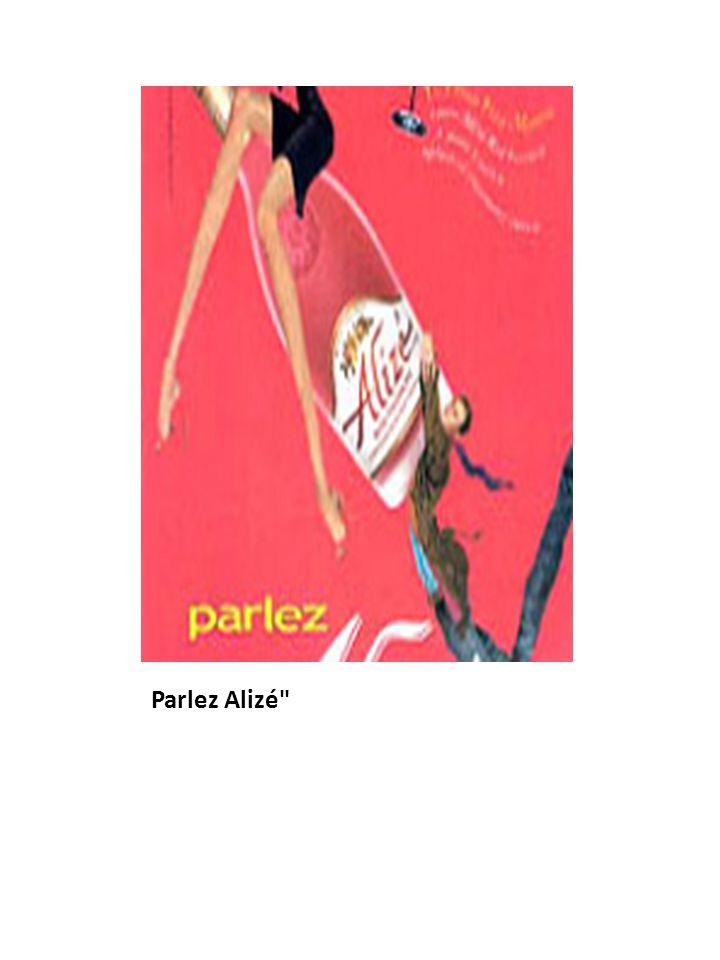 Parlez Alizé