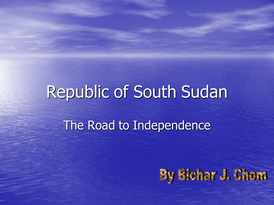 2001 - Sudanese Islamist leader Hassan Al-Turabi s party, the Popular National Congress, signs memorandum of understanding with the southern rebel SPLM s armed wing, the Sudan People s Liberation Army (SPLA).