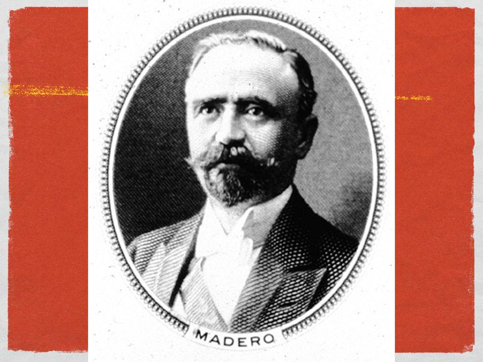 Venutiano Carranza and Alvaro Obregón