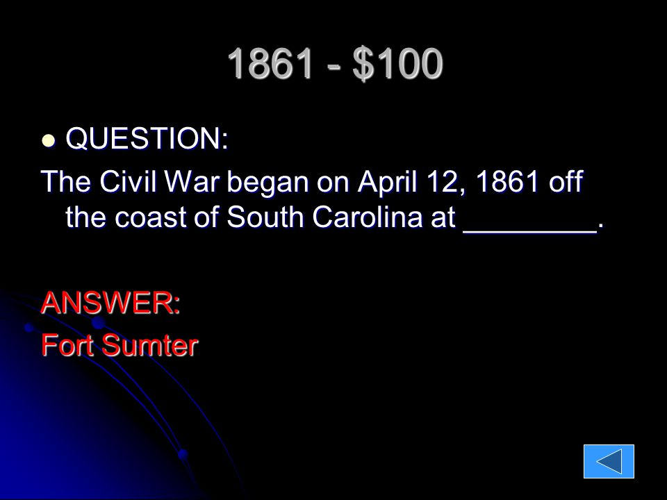 1863 - $200 Question: Question: Which Draft signed up 18 – 35 year olds and how did they allow citizens to get out of fighting.
