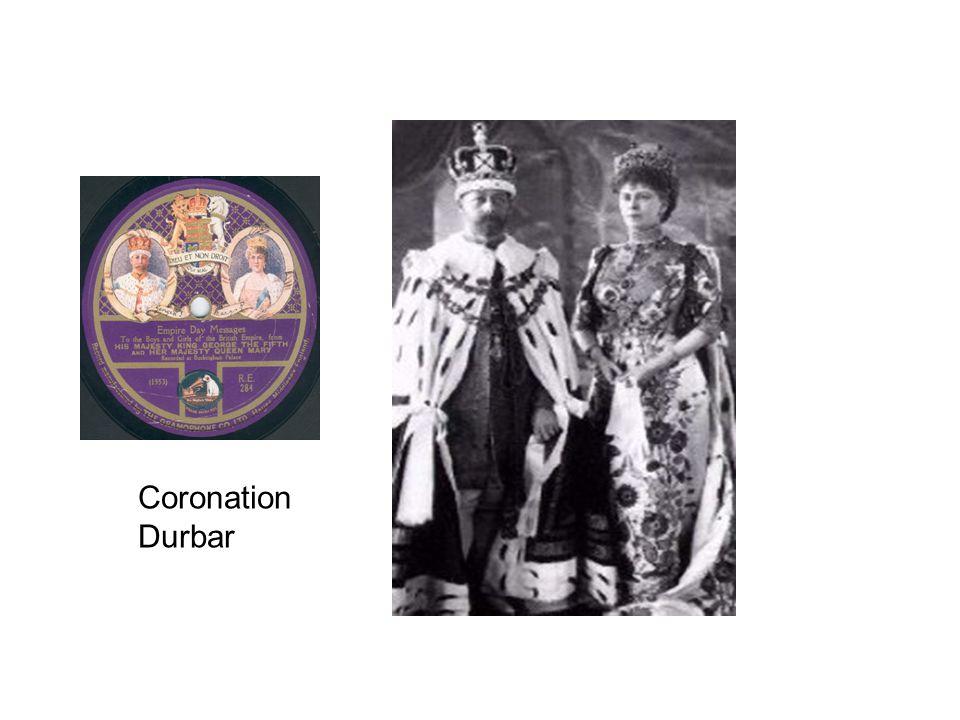 Coronation Durbar