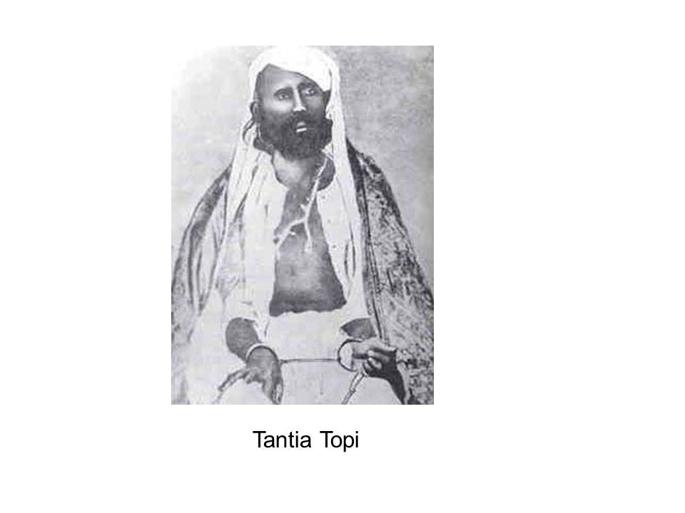 Tantia Topi