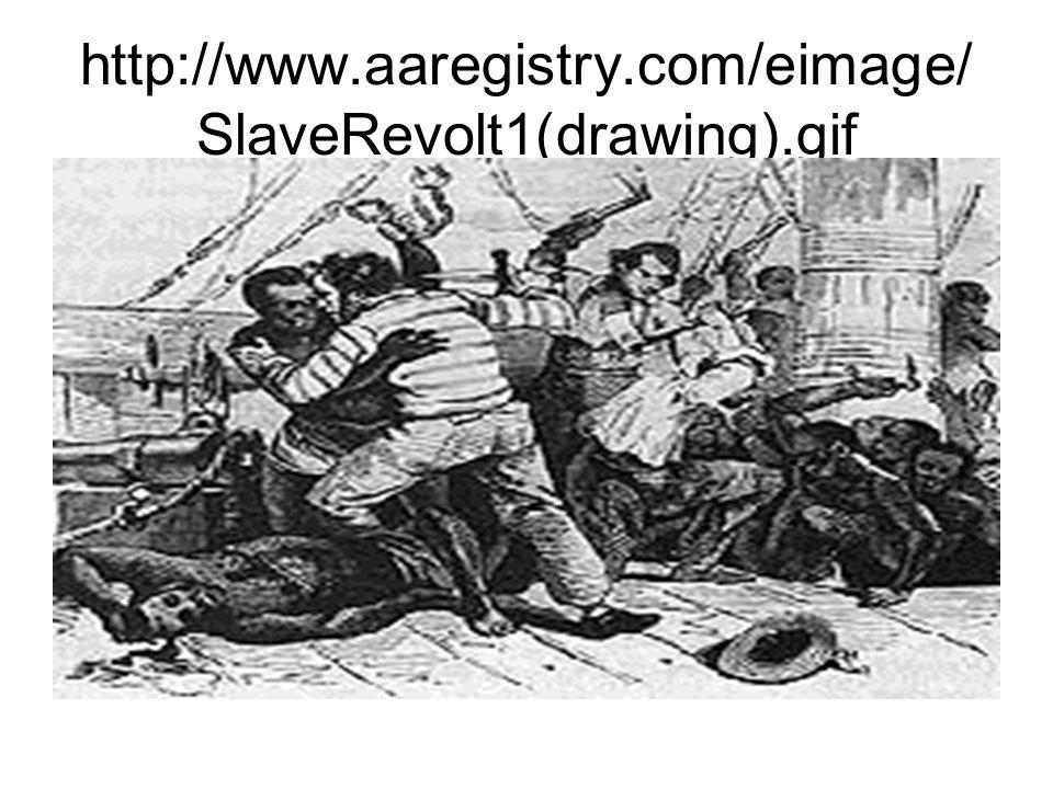 http://www.aaregistry.com/eimage/ SlaveRevolt1(drawing).gif