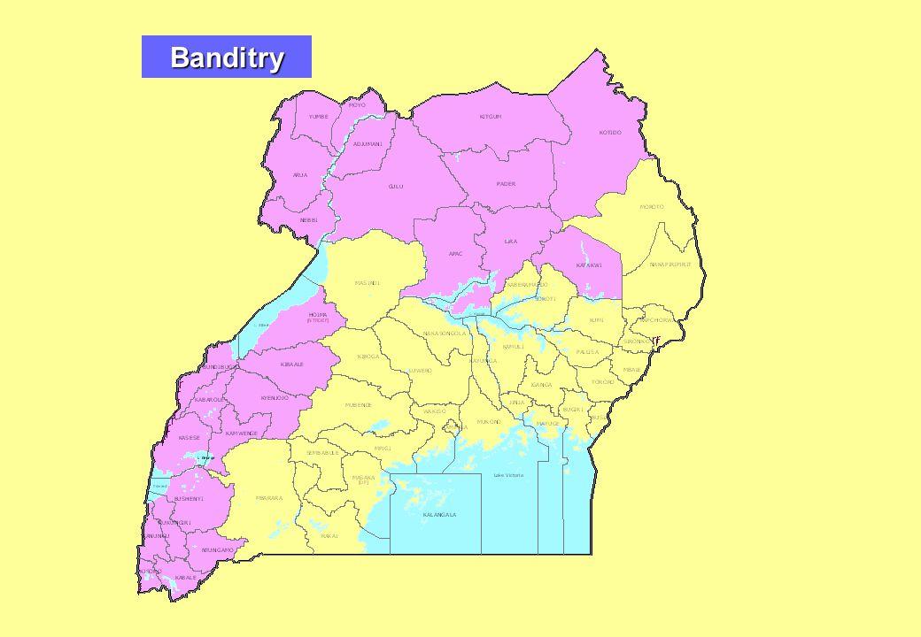 Banditry