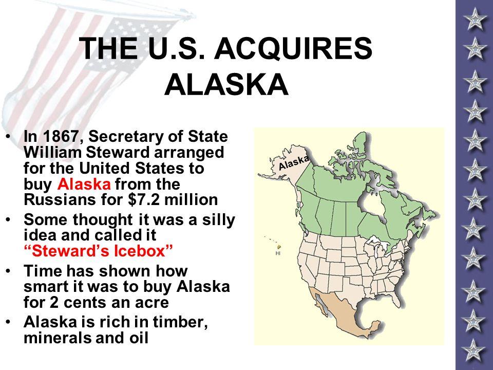 THE U.S.