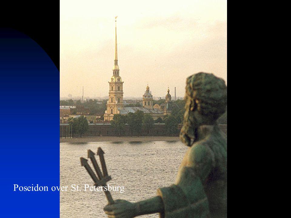The Battle of Poltava, 1709: Russia defeats Sweden