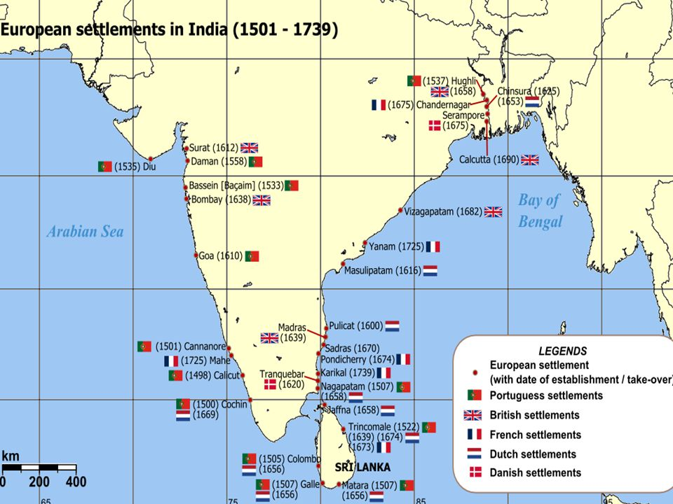 The subcontinent of India lies in south Asia, between Pakistan, China and Nepal.