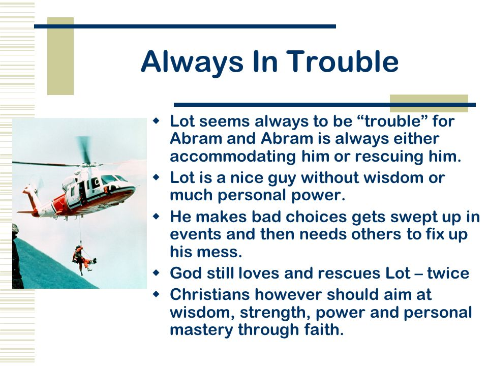 Lessons For Us  God gives great victories to those He loves.