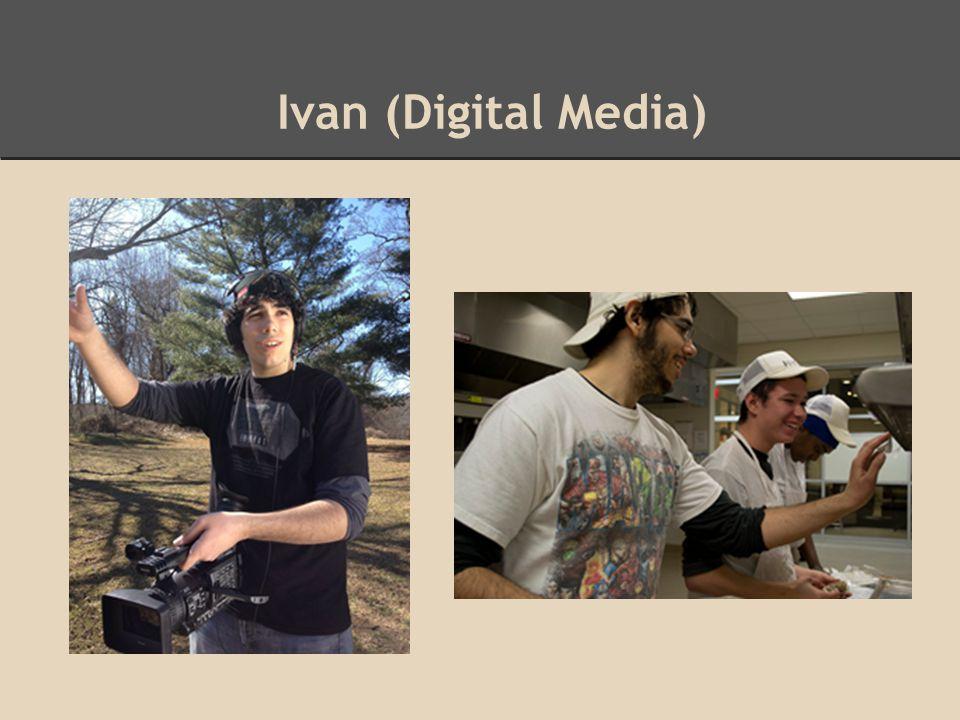 Ivan (Digital Media)
