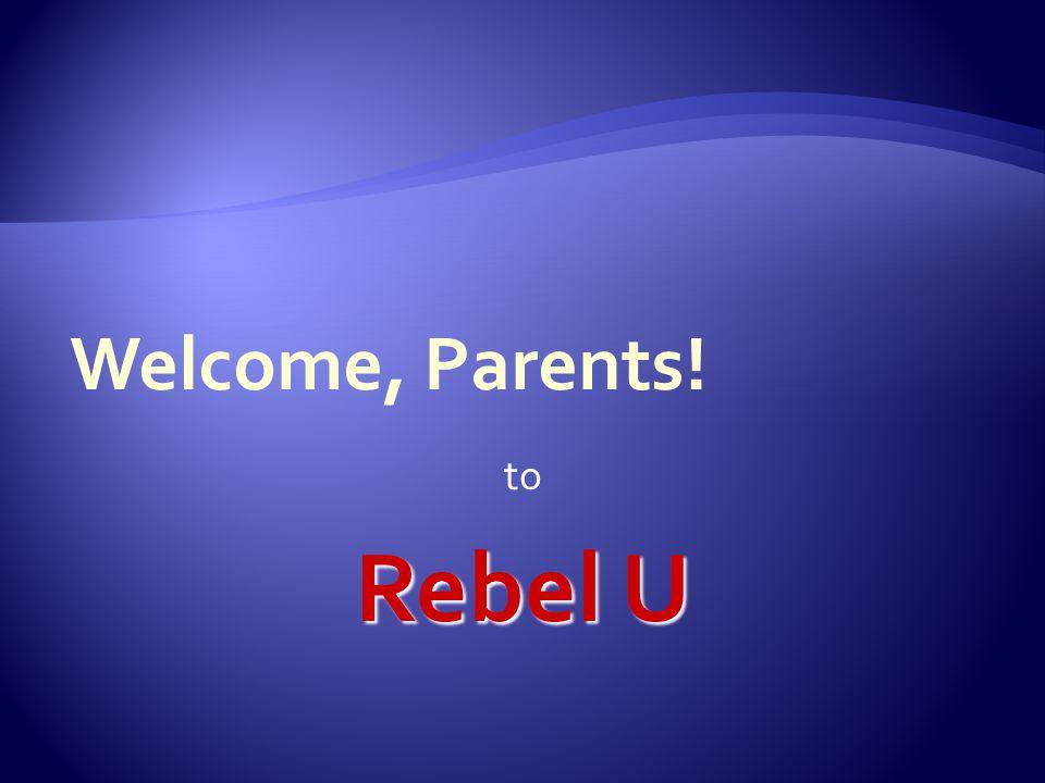 to Rebel U