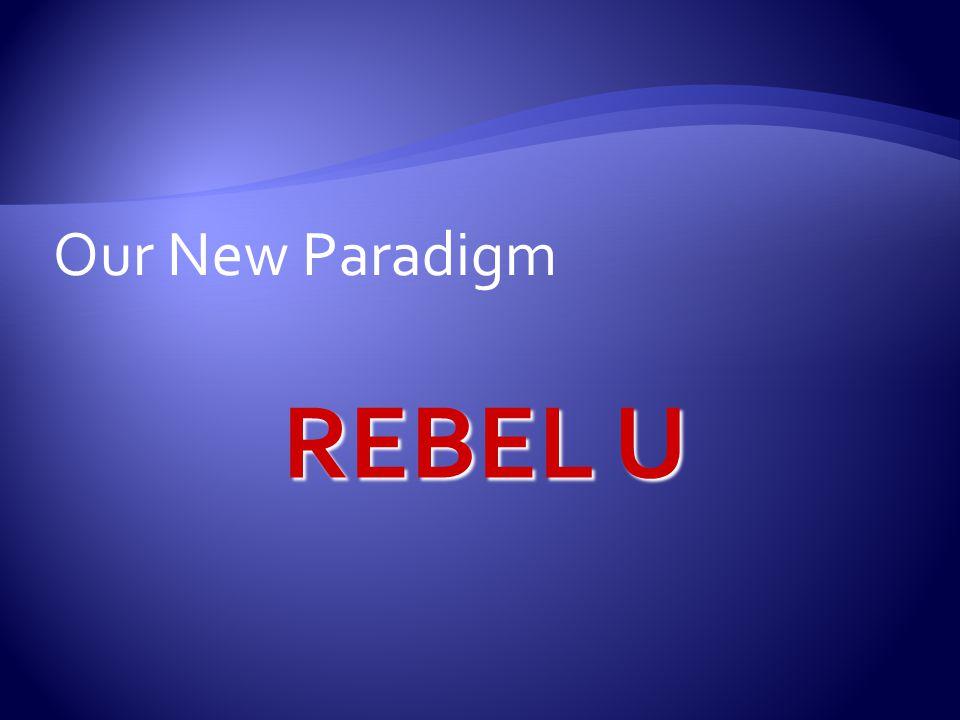 Our New Paradigm