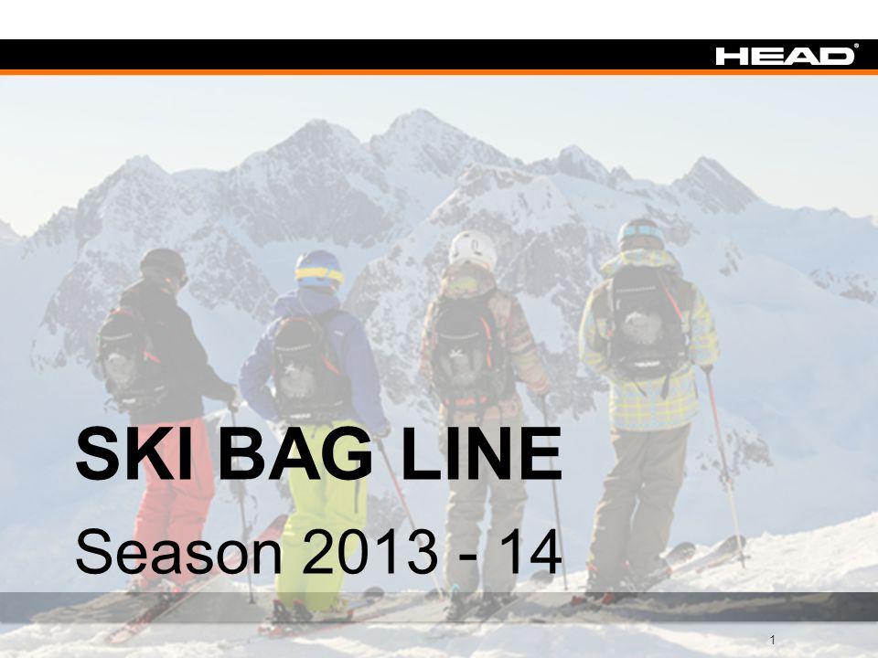 1 SKI BAG LINE Season 2013 - 14