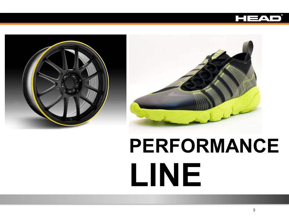 PERFORMANCE LINE 9