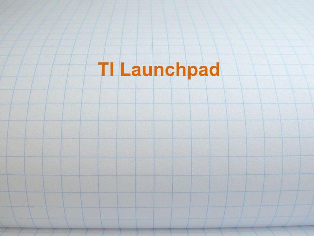 TI Launchpad