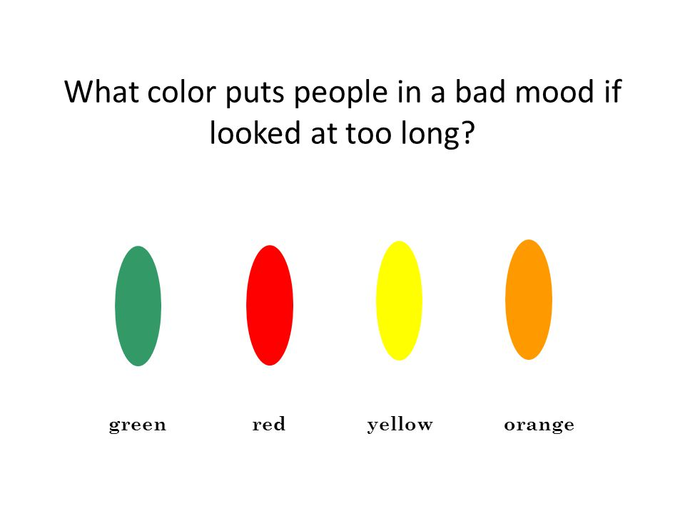 YELLOW Yellow, especially bright lemon-yellow, is the most luminous color in the spectrum and, hence, the most fatiguing color if viewed for long periods of time.