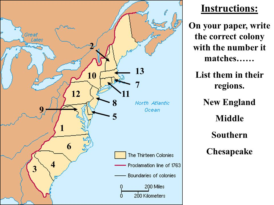 Dbq Essay New England And Chesapeake