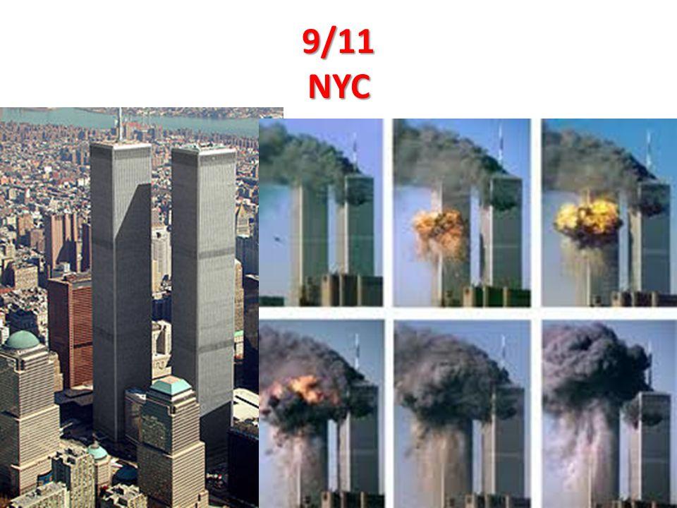 9/11 NYC