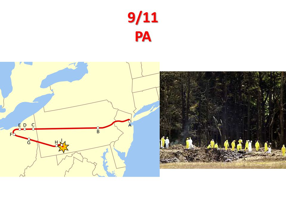 9/11 PA