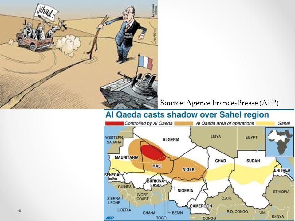 Source: Agence France-Presse (AFP)