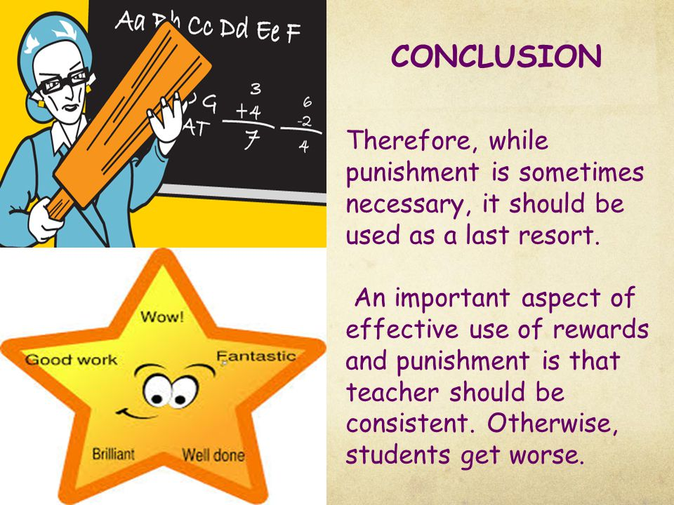 If a student show misbehavior, teacher should: ① approach him/her ② make eye contact with student ③ tell the student's name ④ stimulate more seriously