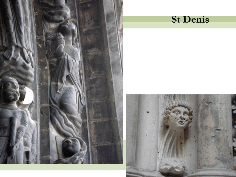 13 St Denis
