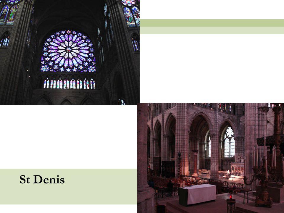 15 St Denis