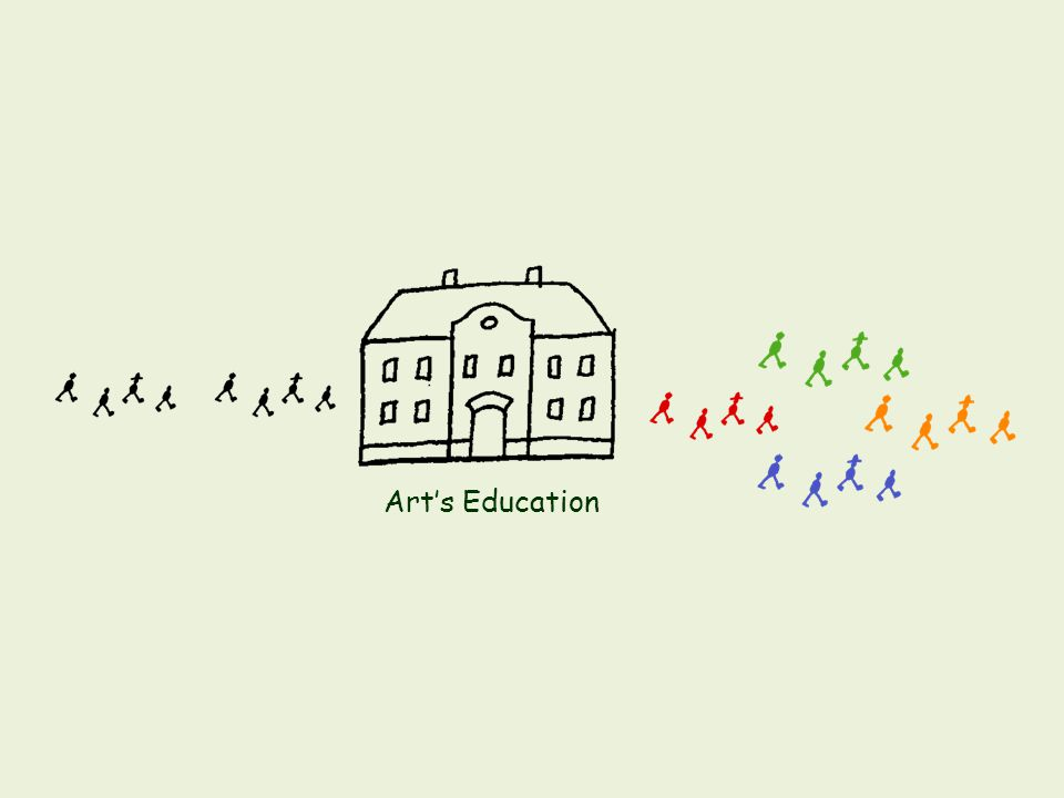 Art's Education