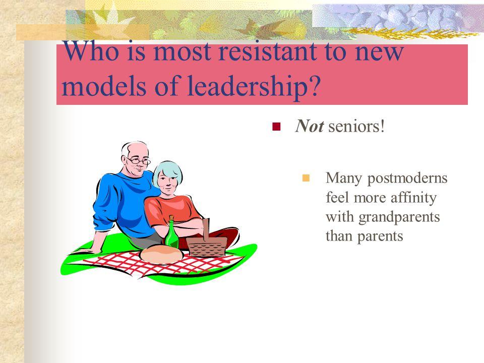 5 New OtherSide Leadership Rules 4.Focused yet flexible.