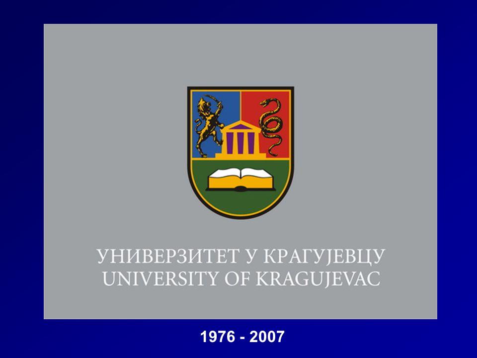 1976 - 2007