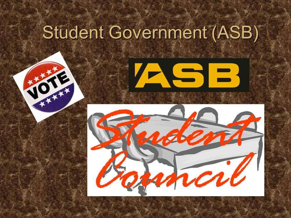 Student Government (ASB)