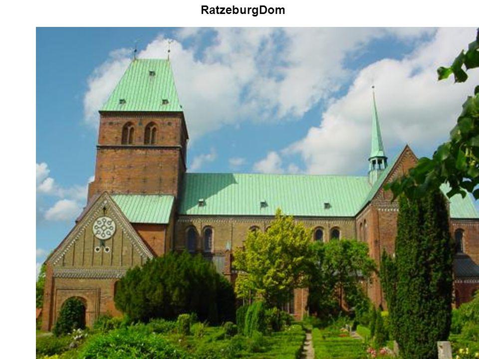 RatzeburgDom