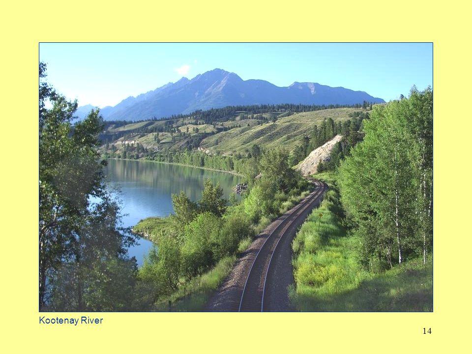 Kootenay River 14