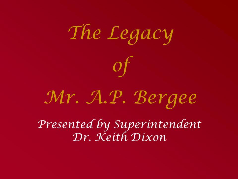 The 2013 recipient of the A.P. Bergee Scholarship is…. Rachel Tolkinen
