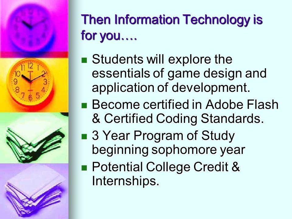 Math Enroll in Advanced Algebra w/ Trig If you have already taken Adv.