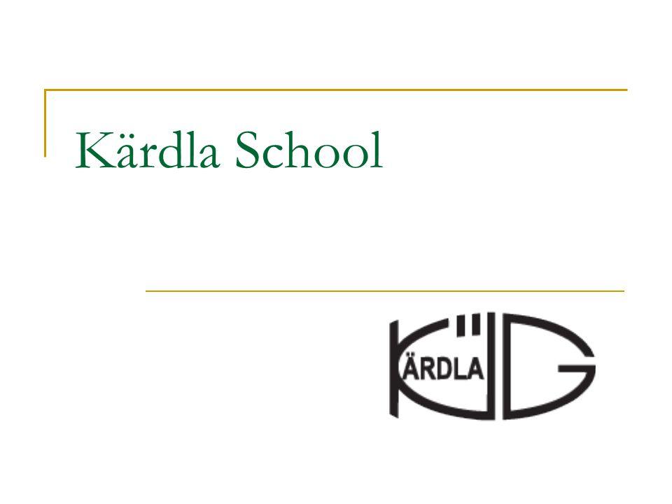 Kärdla School