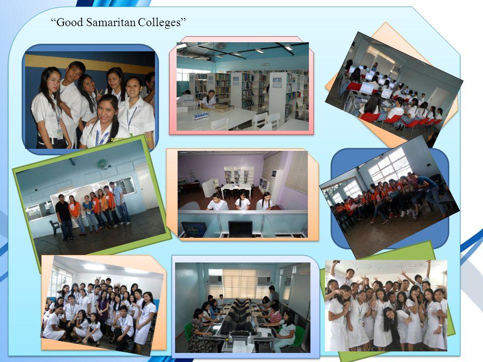 Good Samaritan Colleges