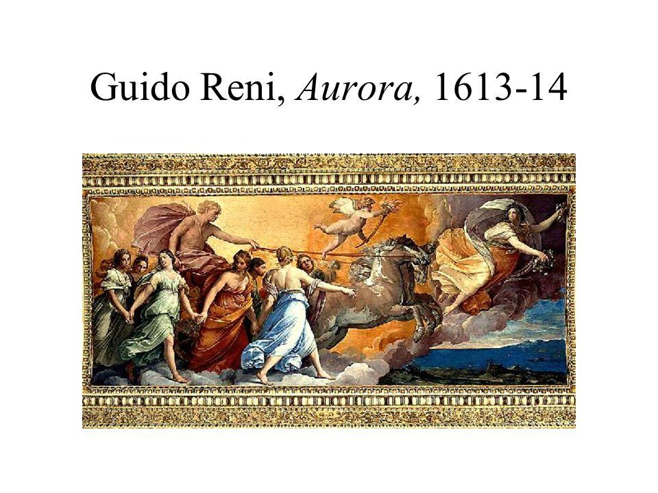 Guido Reni, Aurora, 1613-14