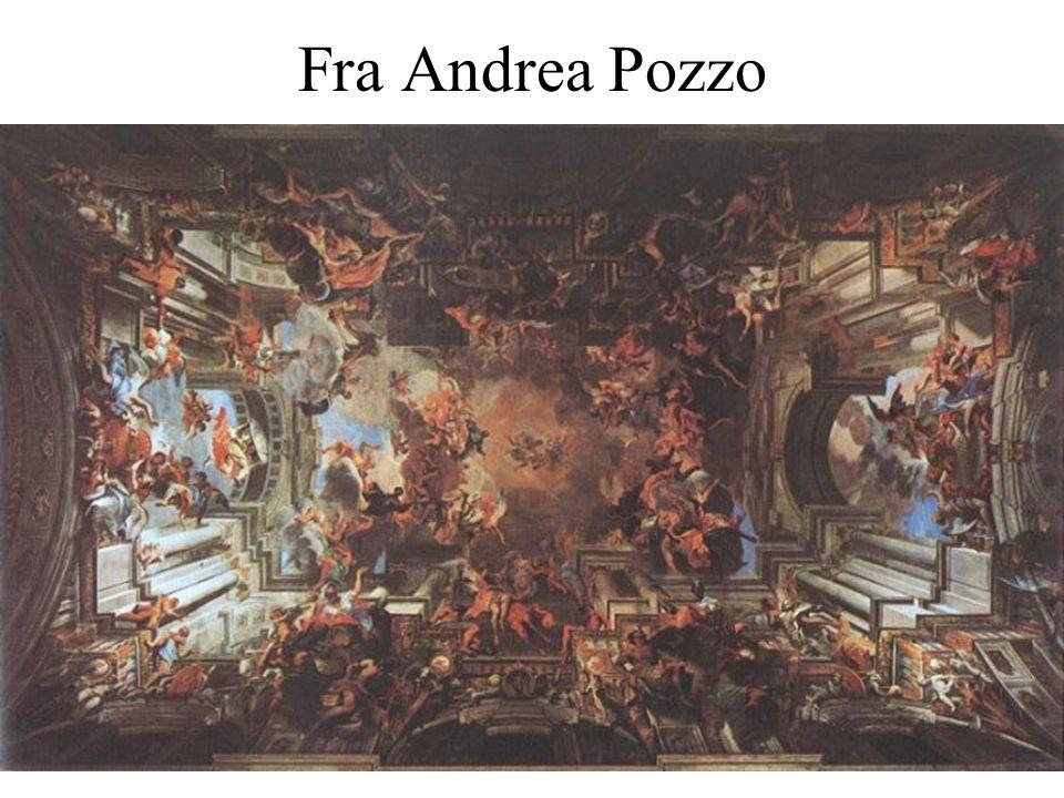 Fra Andrea Pozzo