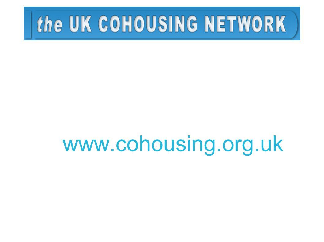 www.cohousing.org.uk