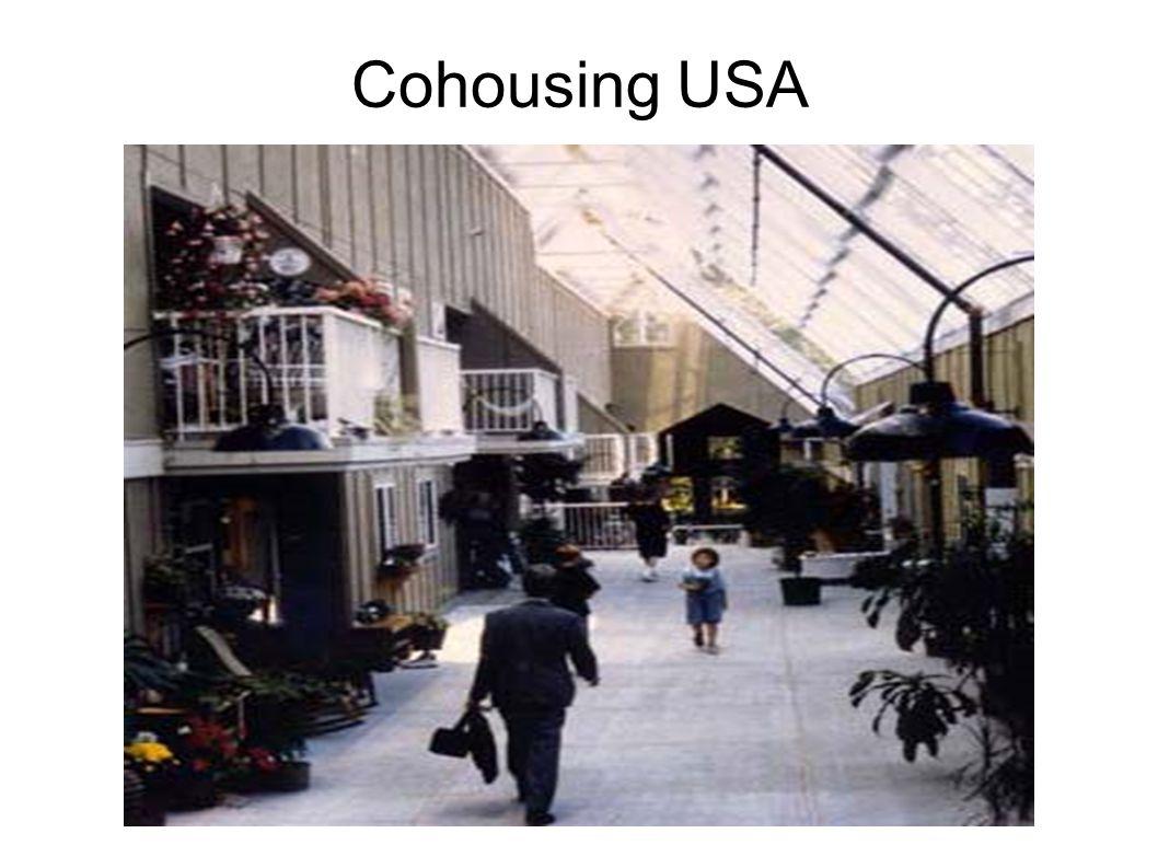 Cohousing USA