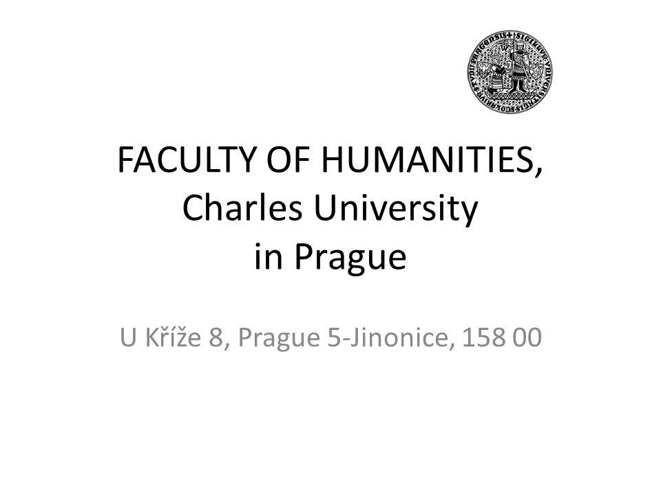 Erasmus-LLP coordinator Magdaléna Tošovská International Office, FHS: Jinonice building (6th floor, room 6018) Office hours: WE: 10.00-11.30 am and THU: 10.00-13.30 am E-mail: Zahranicni@fhs.cuni.czZahranicni@fhs.cuni.cz