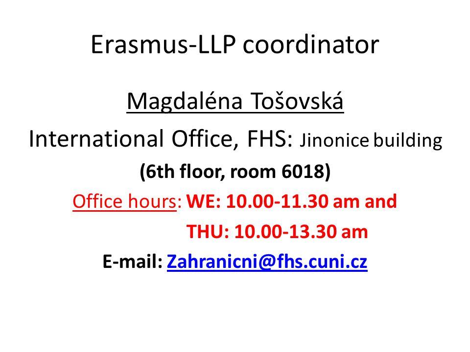 Academic calendar of FHS 12.2.Orientation at FHS (12.00 am ) 13.2.