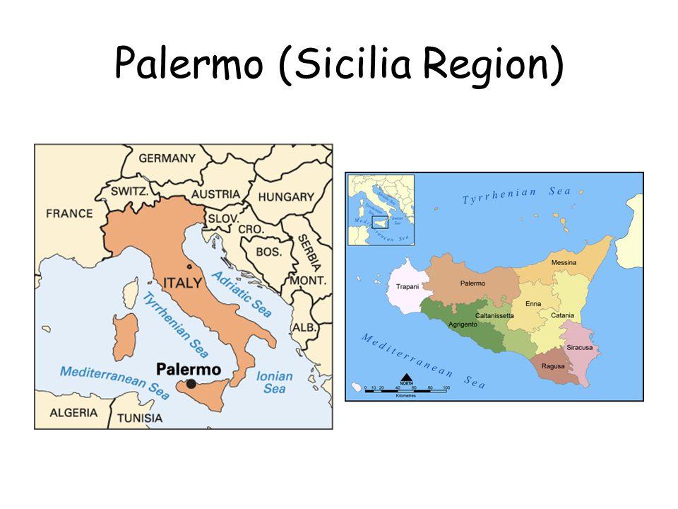 Palermo (Sicilia Region)
