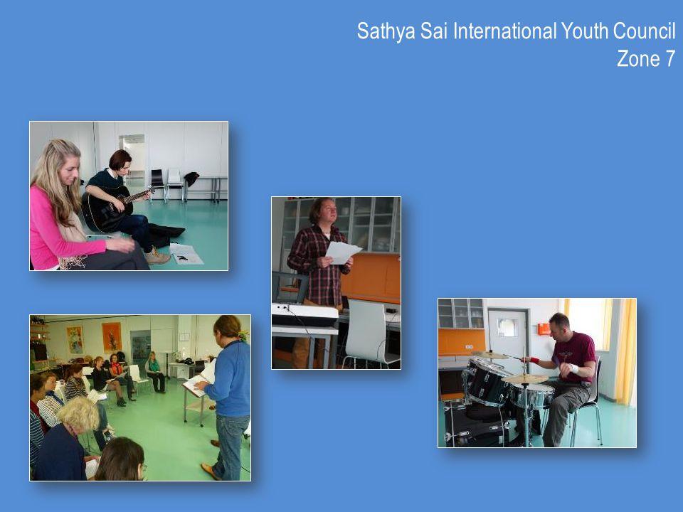Sathya Sai International Youth Council Zone 7