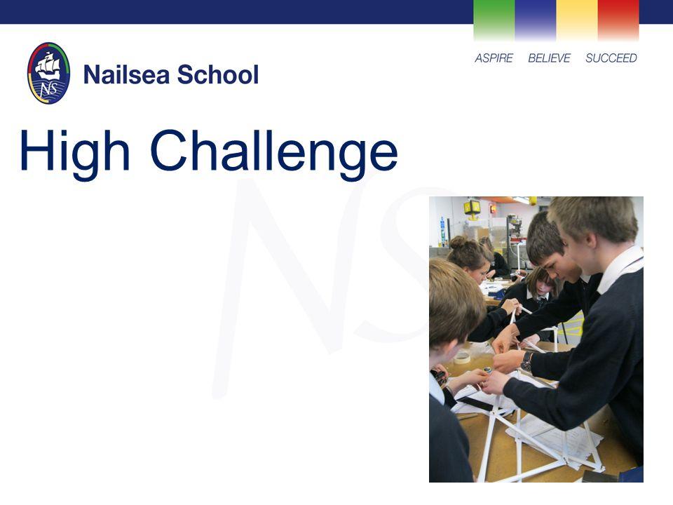 High Challenge