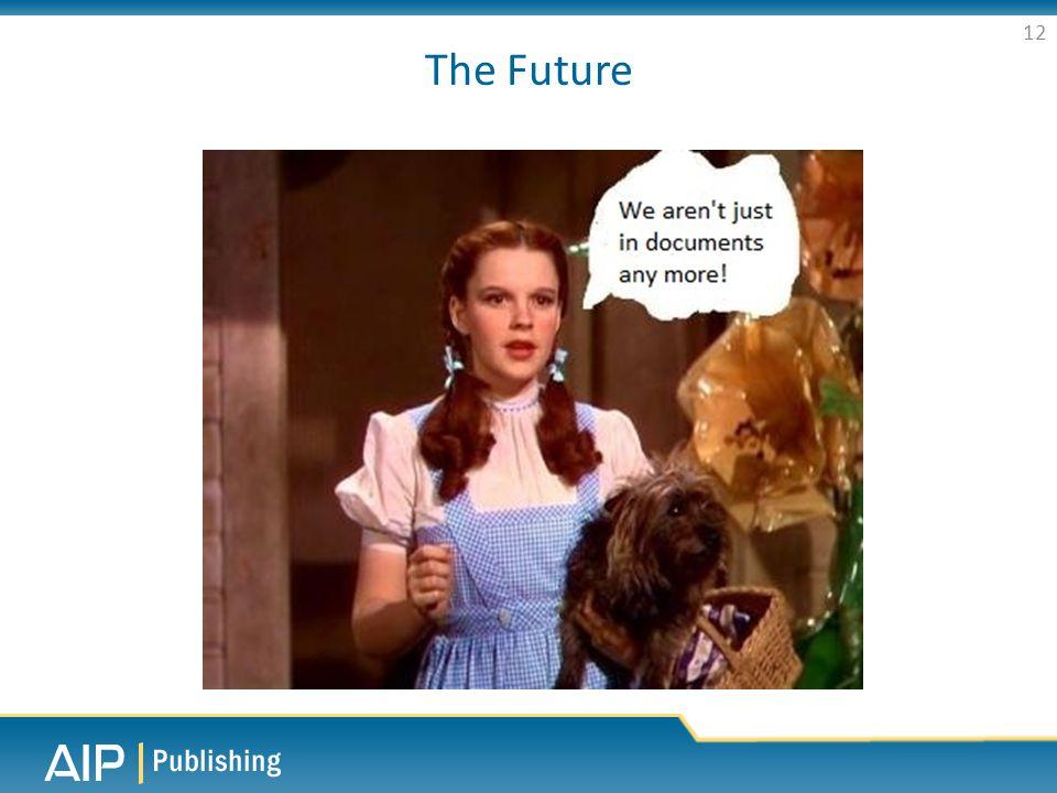 The Future 12