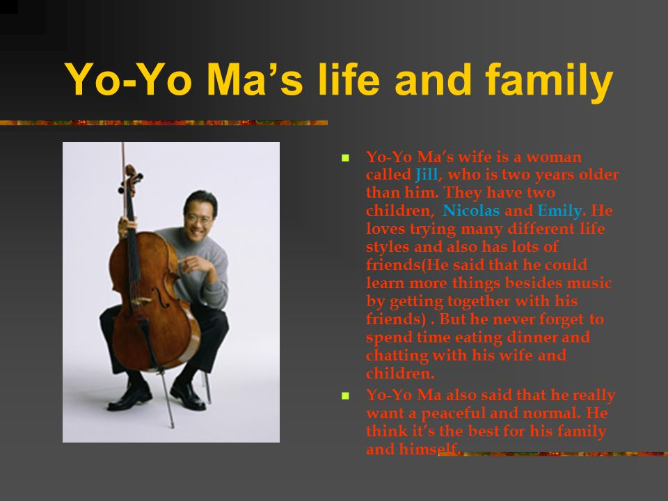 Yo-Yo Ma's music(1997&1996) The Tango Lesson - Original Motion Picture Soundtrack SK 63226 Inspired by Bach: The Six Suites for Unaccompanied Cello S2